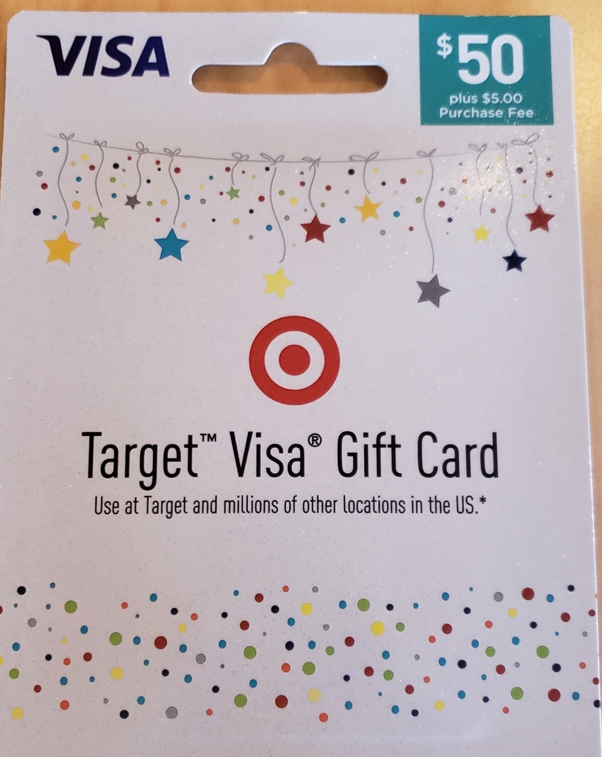 target accepts bitcoins