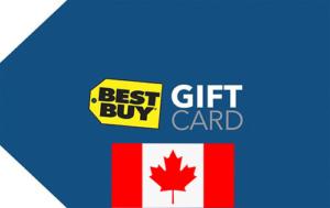 Sell Canada BestBuy Gift Card In Ghana,Nigeria